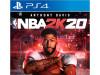NBA 2K20 STANDARD EDITION PS4 - 3D BOX