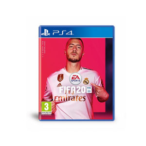 FIFA 20 PS4 / 3D BOX SHOP