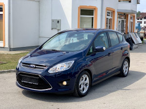 FORD C-MAX 1.6 TDCi 70kw