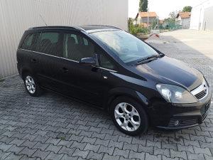 Opel Zafira 1.9 tdci 7 sjedista