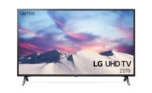 "LG 49"" 49UM7100PLB LED TV 4K Ultra HD Smart WiFi"