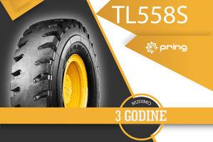 16.00R25 TRIANGLE TL558S 16.00 R25 16.00 25
