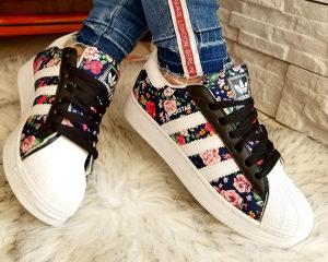 Superstar zenske patike 2019 Adidas