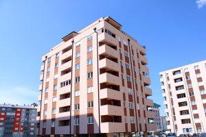 Trosoban stan - Istočno Sarajevo - Lukavica - 61 m2