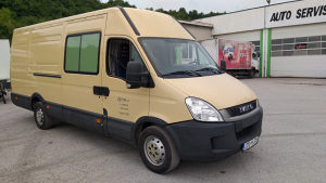 Iveco Daily 35 c 17