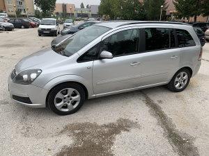 Prodajem Opel Zafiru automatik dizel 7 sjedišta