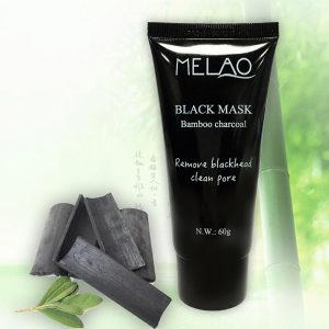 Crna maska za lice 60g