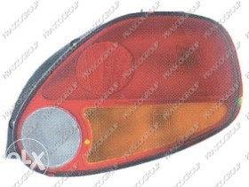 Štoplampa Daewoo Matiz 98-00