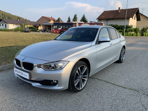 BMW F30 320dA xDrive / 4x4 / LED / BiXenon / SPORT
