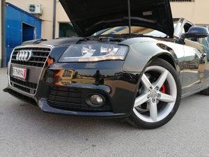 Audi A4 TEK UVEZEN iz CH