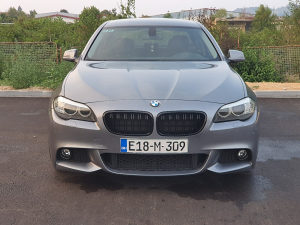 BMW 525 F10 M optic full