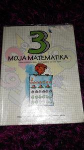 Matematika za 3 razred osnovne škole