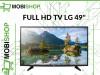 TV LG 49'' FULL HD LED 124cm