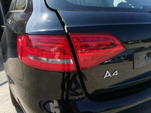Audi a4 b8 stopke stop lampe