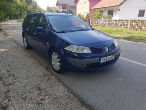 Renault Megane 1.9 DCI 2007 god