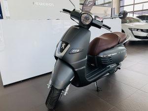 Peugeot Django 50 2T 2019 Skuter