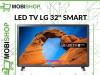 AKCIJA : 32'' LED TV LG SMART WIFI