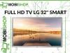 LG 32'' FULL HD LED SMART TV - BIJELI