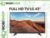 LG 43'' FULL HD LED TV - AKCIJA