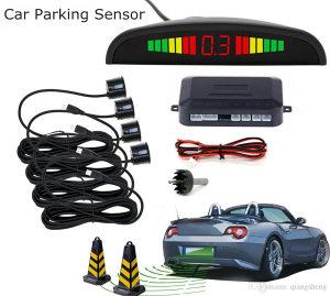 Parking SENZORI LED DISPLEJ Univerzalni 065 786 350