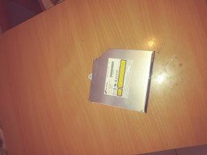 Dvd/cd rw za laptop