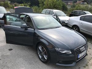 Audi A4 TDI 2.0-105kw Dizel
