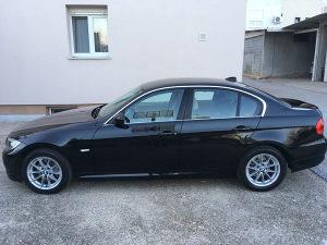 BMW 316d Edition