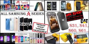 Samsung Galaxy A10 A20E A30s A40 A50 A51 A70 A71 A80 J8