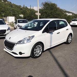 Peugeot 208 1.4 HDI *AKCIJSKA CIJENA*