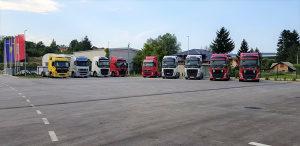 Volvo Truck Centar -Volvo Selected