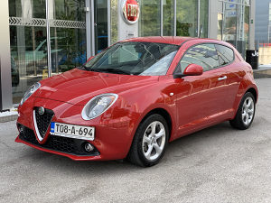 Alfa Romeo MiTo 1.4 8v 78ks