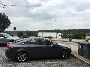 Opel Insignia 2.0 CDTI ECO.F Cosmo