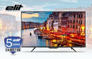 """Elit 55"""" LED TV model 55LT217 Garancija 5 godina !!!"""