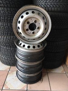 Feluge,Felge Mercedes Sprinter 15col