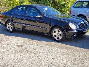 Mercedes-Benz E 320 CDI AVANGARDE