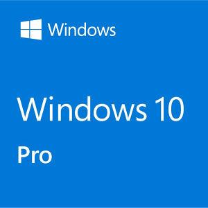 Windows 10 (pro) aktivacijski ključevi 32/64