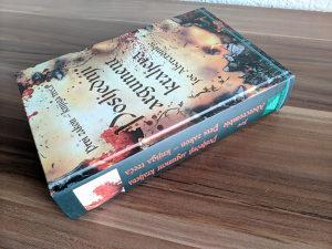 Posljednji argument kraljeva: knjiga3 - Joe Abercrombie