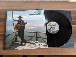 Vlatko Stefanovski (Leb i Sol) - Seir - LP ploča