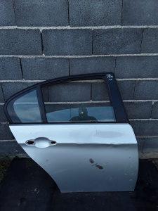 Vrata BMW E90 12 Zadnja Desna