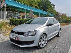 VW POLO 1.6 TDI 55 KW*EURO 5*UVOZ NJEMAČKA*SERVISNA