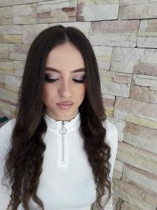 Usluga profesionalnog sminkanja Banja Luka