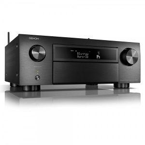 RISIVER: DENON AVRC-X6500H BLACK
