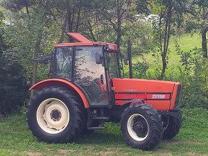 Traktor ZETOR 8540 Turbo 1995