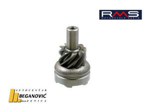Zupčanik kurble Piaggio 125 - 150 ccm