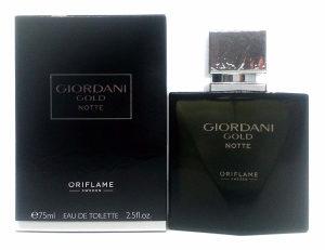 Giordani Gold Notte 75ml