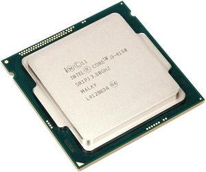 i3 4150, 8GB DDR3 RAM, 250GB HDD, MSI H81-P33