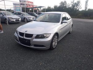 BMW 330 XD 3.0 2007 GOD.