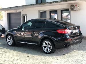 BMW  X6  3.5 D  210 KW  2010 GOD FACELIFT
