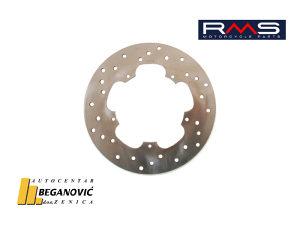 Disk prednji Gilera/Piaggio 125/180/200/250 cm