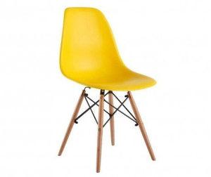Stolica DC021 žuta